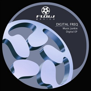 DIGITAL FREQ - Music Junkie