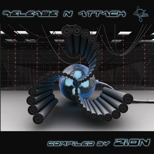VARIOUS - Release N' Attack