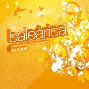DJ CHUS/VARIOUS - Balearica Vol 4