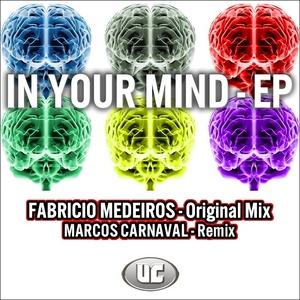 MEDEIROS, Fabricio - In Your Mind