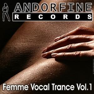 Diverse - Femme Vocal Trance Vol. 1