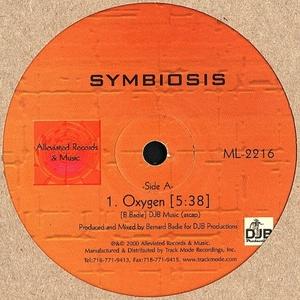 SYMBIOSIS - Symbiosis EP