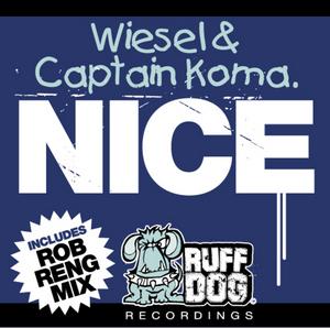WIESEL/CAPTAIN KOMA - Nice