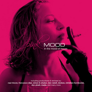 VARIOUS - Audio Lotion Pink Mood