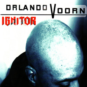 VOORN, Orlando - Ignitor
