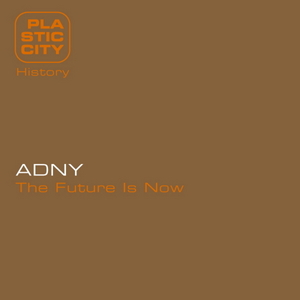 ADNY presents LEIVA - The Future Is Now