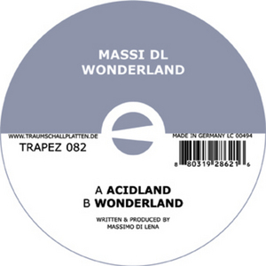 MASSI DL - Wonderland