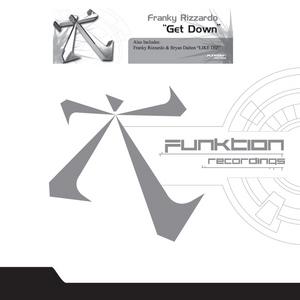 RIZARDO, Franky/BRYAN DALTON - Get Down