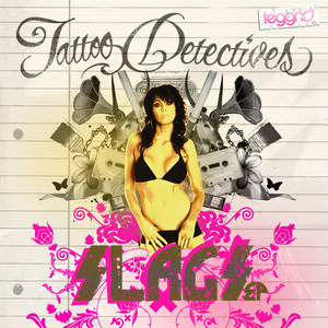 TATTOO DETECTIVES - Slags EP