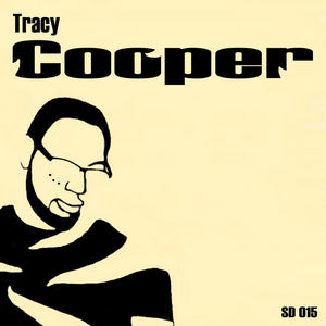 COOPER, Tracy - Do You Think EP