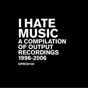 FRIDGE/VARIOUS - I Hate Music