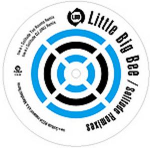 LITTLE BIG BEE - Solitude (Remixes)