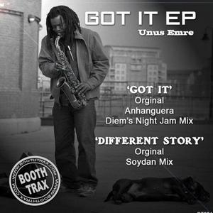 EMRE, Unus - Got It EP