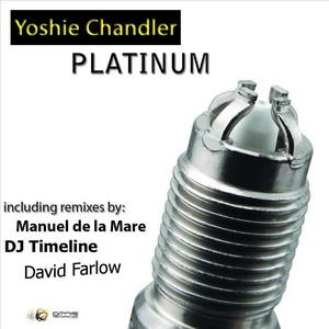 CHANDLER, Yoshie - Platinum