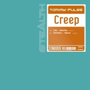 PULSE, Tommy/TROJAN EXE - Creep