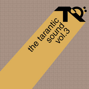 VARIOUS - The Tarantic Sound Vol 3