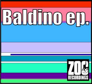 BALDINO - Baldino EP