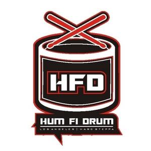 SIXFOOTUNDA - Hum Fi Drum 003