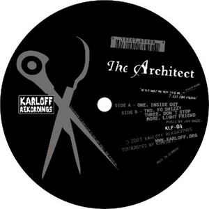 ARCHITECT, The - After What My Boy Told Me, 2 Just Aint Enough