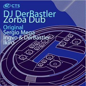 DJ DERBASTLER - Zorba Dub