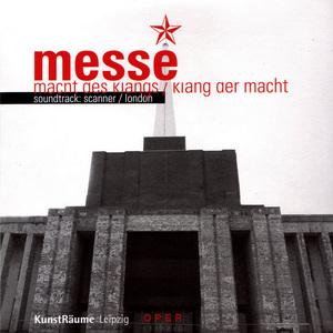 SCANNER - Messe