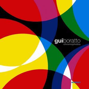 BORATTO, Gui - Chromophobia