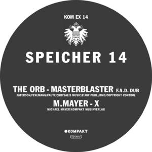ORB, The/M MAYER - Speicher 14