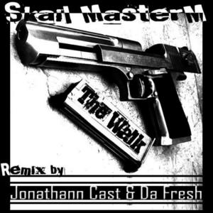 SKAIL MASTER M - The Walk (Electro Mix)