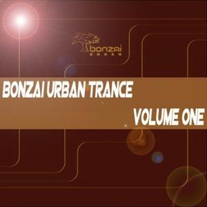 VARIOUS - Bonzai Urban Trance Volume 1