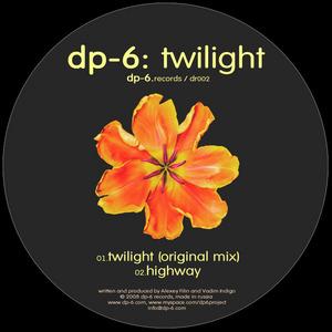 DP 6 - Twilight EP
