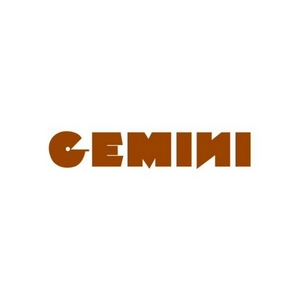 HAWKES, Kenny & DAVID PARR - Gemini