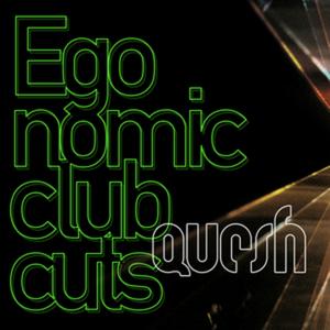 LP Version - Egonomic (DJ Friendly Club Cuts)