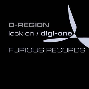 D REGION - Lock On