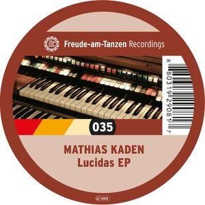 MATHIAS KADEN - Lucidas