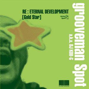 GROOVEMAN SPOT aka DJ KOU-G - Re: Eternal Development Gold