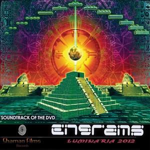 EGNOGRA/VARIOUS - Engrams1: Luminaria 2012