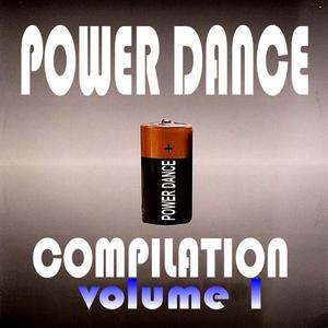 DARK SIDE OF PROGRESSIVE/DAVID CUBE/ANDREA VISCONTI/BUBBLES - Power Dance Vol 1