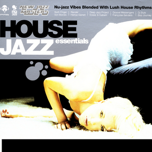 VARIOUS - House Jazz Essentials