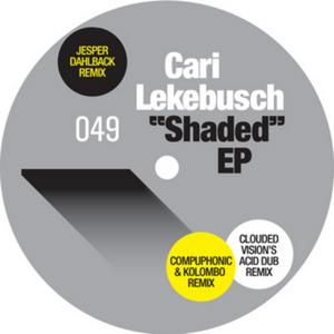 LEKEBUSCH, Cari - Shaded EP
