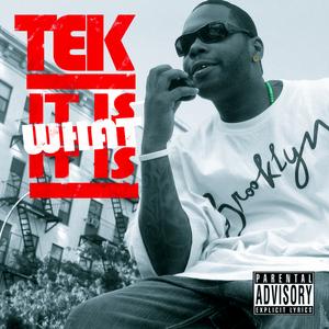 TEK - It Is What It Is