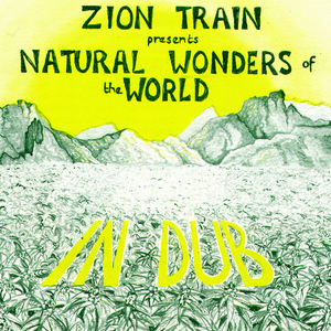 ZION TRAIN - Natural Wonders Of The World