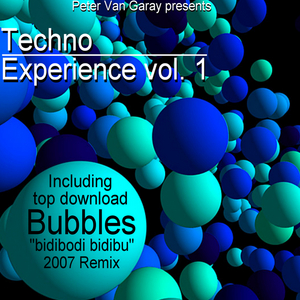 VARIOUS - Techno Experience Volume 1