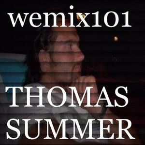 SUMMER, Thomas/VARIOUS - Wemix 101 - Progressive Tech House Selection (unmixed tracks)