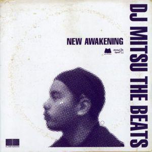 DJ MITSU THE BEATS - New Awakening