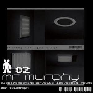 MR MURPHY - ETON 02