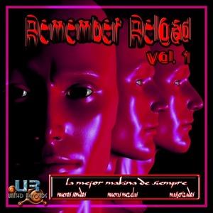 UNITED RECORDS - Reload Vol 1