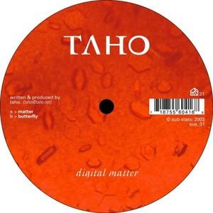TAHO - Digital Matter