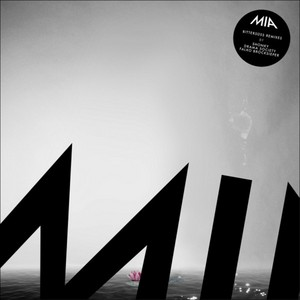 MIA - Bittersuess (remixes)