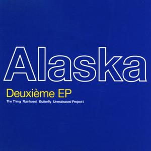 ALASKA - Deuxieme EP