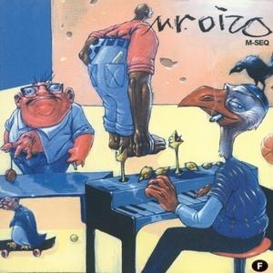 MR OIZO - M-Seq (2,5)